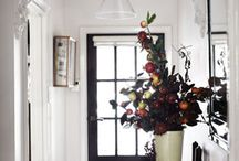 Foyers & Entry / by Tatiana Sotiriou