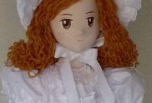making dolls toys