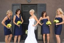 weddings / by Alyssa Schunzel