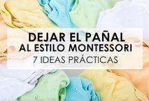Montessori bebes