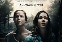 Cine FEBREIRO 2017 / Novidades CINE na Biblioteca Anxel Casal FEBREIRO 2017