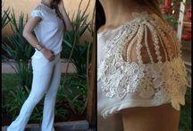 blusas customizadas