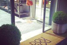 Flagshipstore DOUUOD@Milano / Flagshipstore DOUUOD@MILANO Via Mercato, 8 Brera