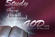 Faith and Scriptures