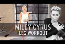 miley miranda workouts