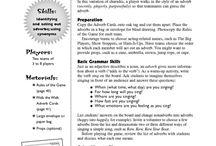 activities for grammar
