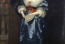 17 Century England