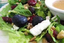 Super Salads / by Jill Faragher
