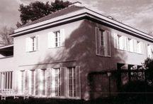 Mies Van Der Rohe: primo periodo