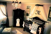 Baby nursery ideas / by Vanessa Farmer