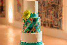 cakes / by Rachel Ostrander