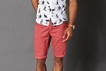 Summer swag
