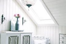 Ideas for my attic conversion / by Lorraine Duffin