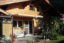 Realizacje w Szwajcarii / #oknaAmberline w Szwajcarii #windowsAmberline in Switzerland
