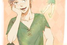 Peter Pan OMG