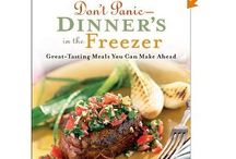 recipes I like to try / by Annette Fladung