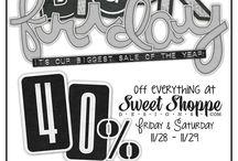 Sweet Shoppe News
