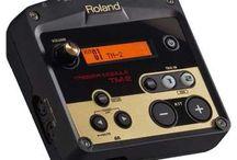 Roland / instrumentos de roland  http://djmania.es/roland-m-227.html