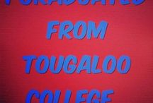I ❤ MY HBCU  / TC '13 ❤ / by Khe'Amber Williams