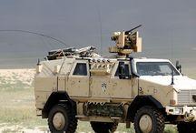 Military: Dingo 2 in Norwegian service
