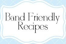 Lapband Recipes