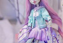 Monster High Mod Inspiration