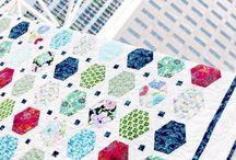 Free Quilt Patterns &Tutorials 1