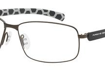 PORSCHE DESIGN 8199 Eyeglasses / by Vision Specialists Corp