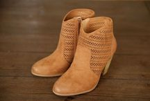 Footwear / Fashionable Shoes, Boots, Booties, Sandals