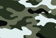 Vojenský štýl