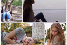 Фотографии от Маруsи / Первые работы моей дочери в качестве фотографа