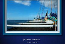 Kalboet Harbour / Pelabuhan Rakyat KALBOET