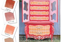 Ravishing Reds by Heirloom Traditions Paint