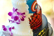 wedding cakes xxx