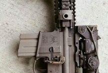Tüfekler