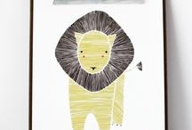 I ♥ Animals / by Lu Schulze