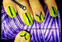 Love Polish And Nail Art / by Patrica Myers