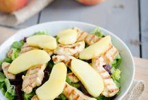Recepten / Salade met bietjes