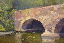 mosty,rieky, vodopády