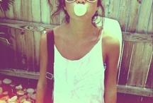 This summer I will wear.. (Breanna)
