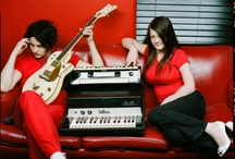 Music of Jack White / This board encompasses every band and all things related to Jack White.