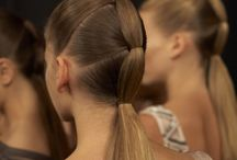 Hairstyle in Fashion