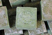 no-palm oil natural soap