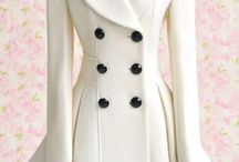 Baa's coat