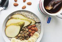 Chia Seed Recipes