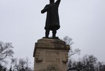 Moldova / pictures of my travelogue