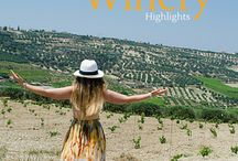 Passion for Wine / Greek wine and wineries around Greece