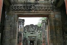 Cambodia / Travel inspirations from Cambodia by That'sMyTrip