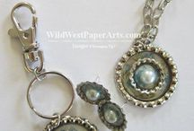 Altered Art / Here you'll find Jewelry, Up-cycled and basically anything altered to create something else.