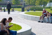 Smart Cities - Public Spaces
